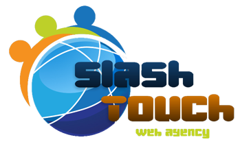 Slash Touch - The all in one web agency.